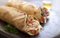 Shawarma de Frango