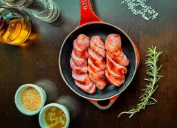 Combo Chorizo Tradicional + Cerveja
