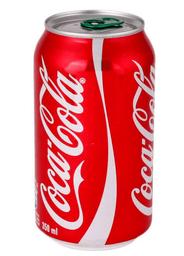 INCOMPLETO SEM TAMANHO - Coca-Cola Original Lata