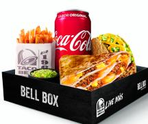 Bell Box Dobradilla