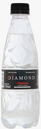 Diamond Água com gás 310ml