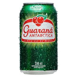 Guaraná Lata - 350ml