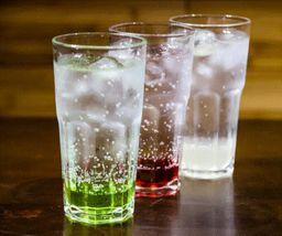 2 soda Italiana