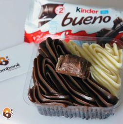 Brownie Recheio Duo