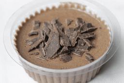 Mousse de Chocolate - 100ml