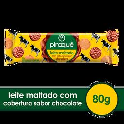 Piraquê Biscoito Maltado