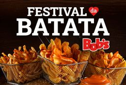 FESTIVAL da BATATA