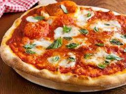 Pizza Quattrata - Margherita