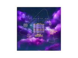 Skol Beats Zodiac Elements - Ar 269ml