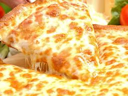 Pizza Quatro Queijos - 30cm