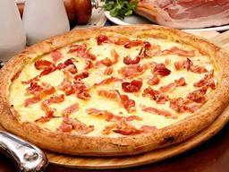 Pizza de Bacon - 30cm