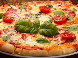 Pizza Margarita - 40cm