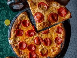 Pizza de Pepperoni - 40cm