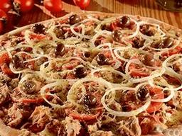 Pizza Atum e Cebola - 40cm