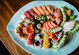 Combinado Sushi Nami 1
