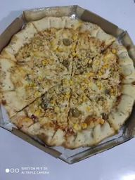 Pizza de Frango - Gigante