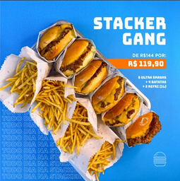 Stacker Gang