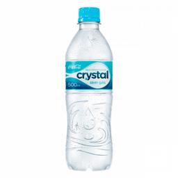 Água sem Gás 500 ml