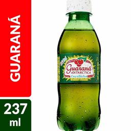 Guaraná Antártica 237ml