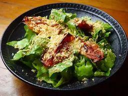 Salada Verde da Casa
