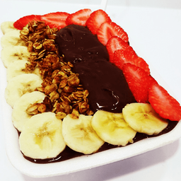 Açaí com Nutella 2 - 500ml