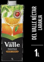 Dell valle 1 lt - laranja