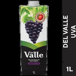 Dell valle 1lt - uva