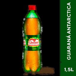 Guaraná antarctica 1,5 lt