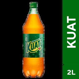 Kuat - guaraná  02 lts