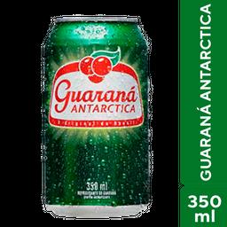 Lata guaraná 350ml