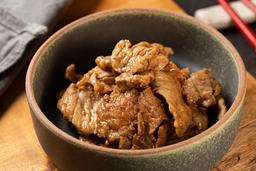 Shogayaki de Porco