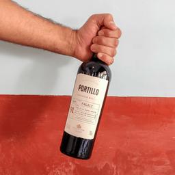 Vinho Portillo Malbec 2019