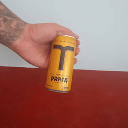 Água Tônica Prata 269 ml