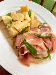 Prosciutto e Parmigiano
