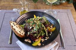 Salada Chevre