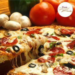 Pizza Brotinho - 1 Fatia
