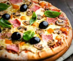 Pizza Três Sabores - Gigante