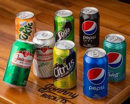 Refrigerante lata (350 ml)