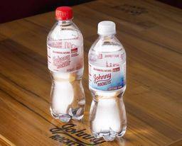 Água mineral (garrafa 300ml)