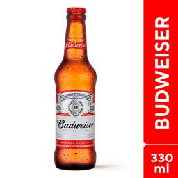 Budweiser 300ml