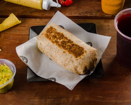 Burrito Pernil