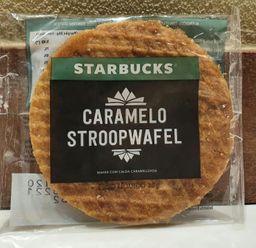 Caramelo stroopwafel