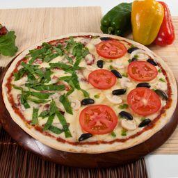 Pizza Meio a Meio - Grande 35cm