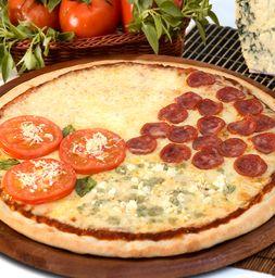 Pizza 4 Sabores - Grande 35cm