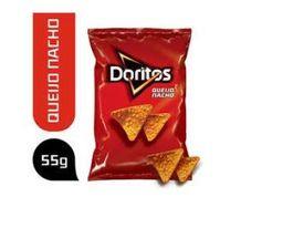 Doritos queijo 55 gramas