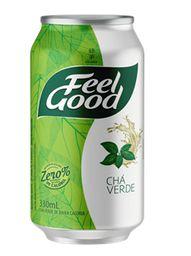 Chá Verde Feel Good 350ml