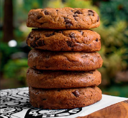 Push Cookie Tradicional