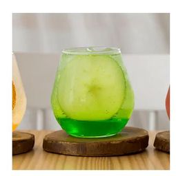 Soda Italiana Maçã Verde 390ml