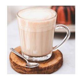 Latte Descafeinado