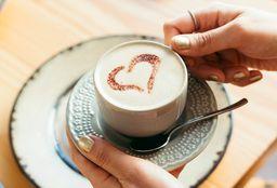 Cappuccino da Casa